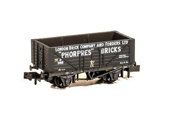 NR-P426 London Brick Company And Forders Ltd