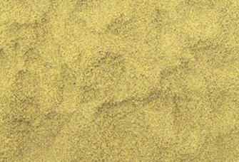 Mustard Green Scatter Material