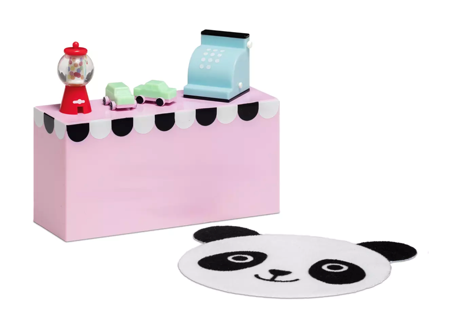 Lundby Doll's House Accessories Shopping