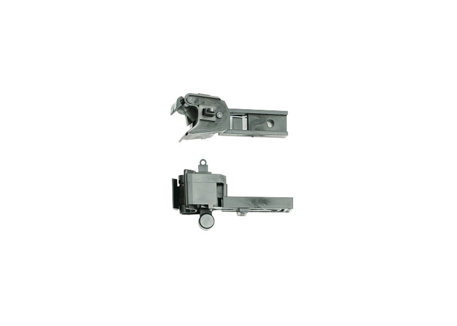 Knuckle Couplers, Type 2 - 2 pieces