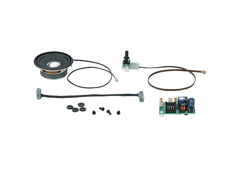 Diesel Sound Kit For 2x52x