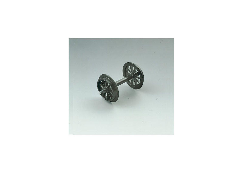 Spoke Wheel Sets Plastic - 2 pieces