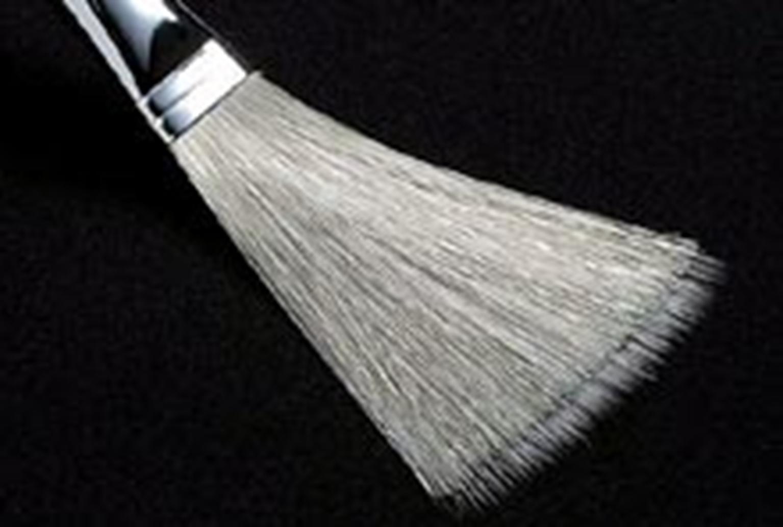 Model Cleaning Brush (Anti-Static)
