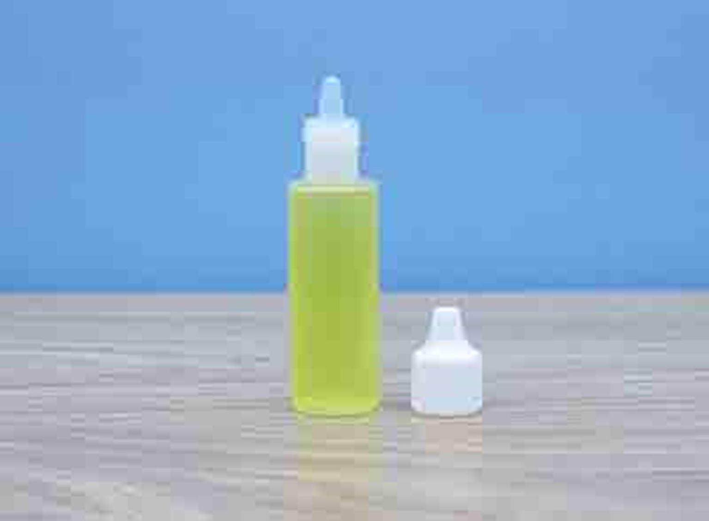Refill Oil Bottle