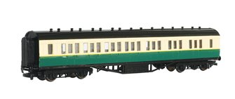 Gordon's Express Composite Coach