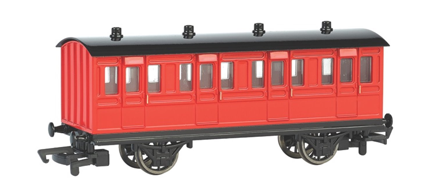 Thomas & Friends Red Coach