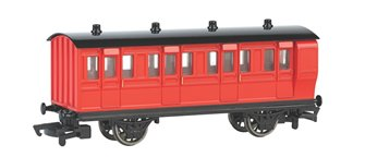 Thomas & Friends Red Brake Coach