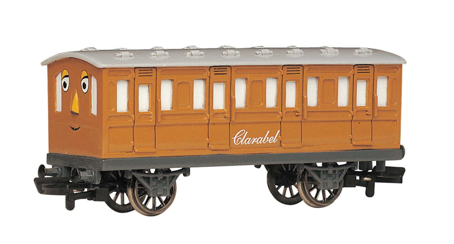 Thomas & Friends Clarabel Carriage
