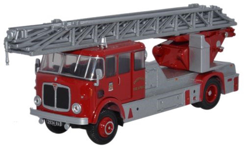 AEC Mercury TL Derbyshire Fire Service
