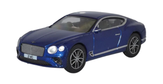 Bentley Continental GT Sport