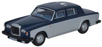 Bentley T2 Saloon Seychelles Blue/Shell Grey