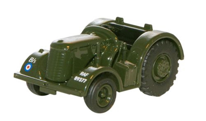 RAF David Brown Tractor