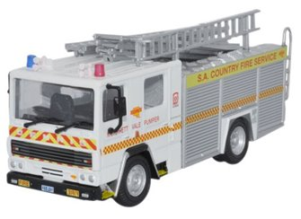 South Australia Country Fire Service Dennis RS Fire Engine