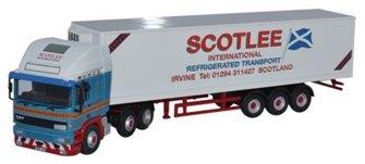 ERF EC Olympic 40ft Fridge Scotlee Transport