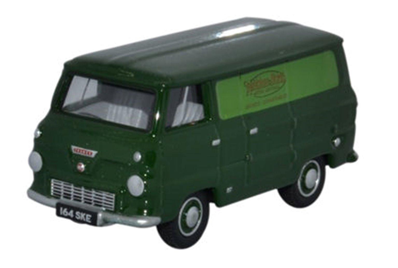 Ford 400 E Maidstone & District (C)