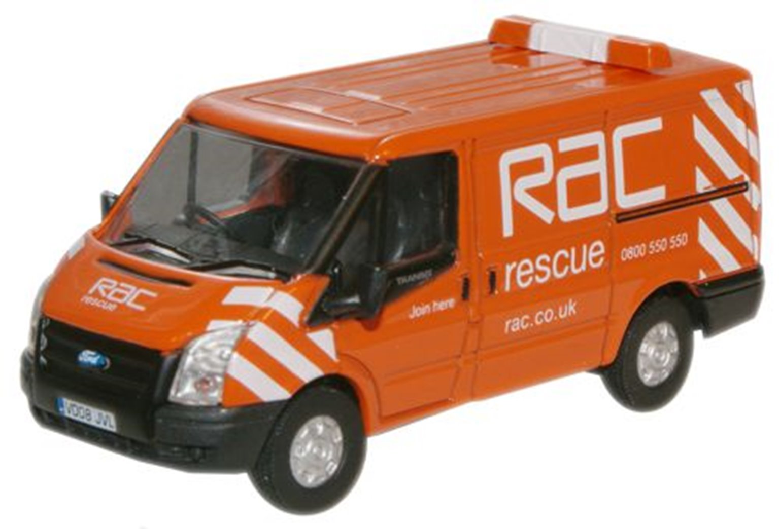 Ford Transit Van (New) RAC