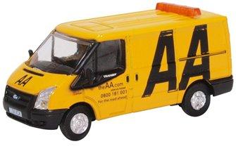Ford Transit MkV AA
