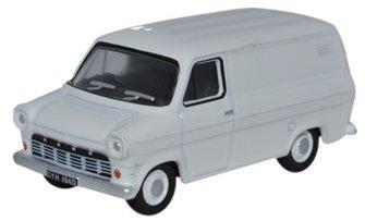 Ford Transit Mk1 White