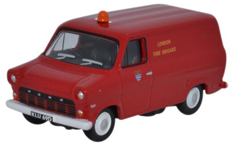 Ford Transit Mk1 London Fire Brigade