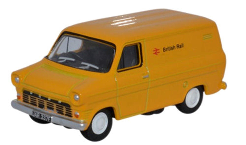Ford Transit Mk1 British Rail