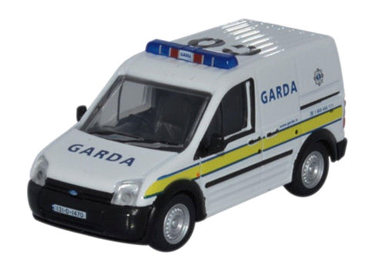 Ford Transit Connect Garda