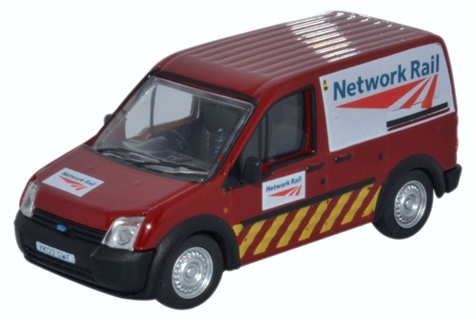 Ford Transit Connect Network Rail (Jarvis)