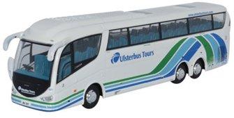 Scania Irizar PB Ulsterbus