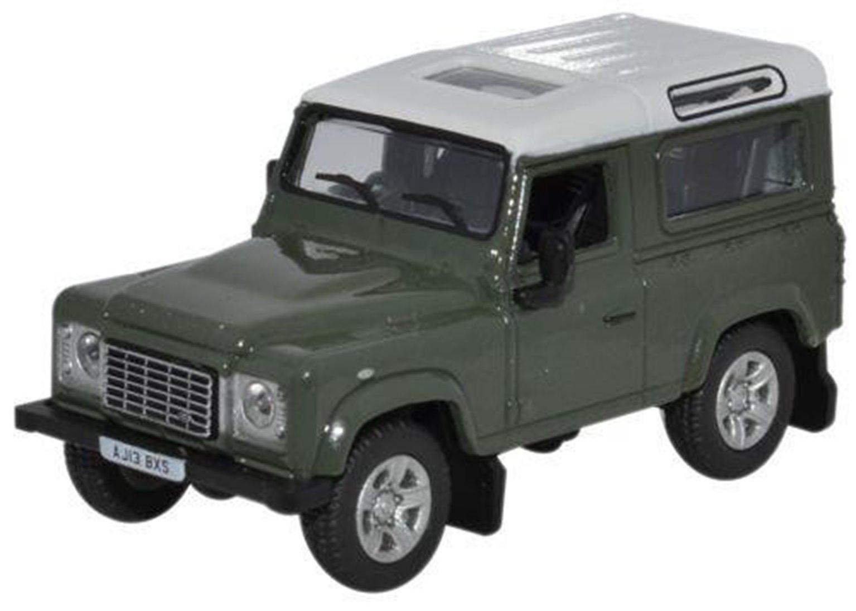 Land Rover Defender 90 Station Wagon 2013
