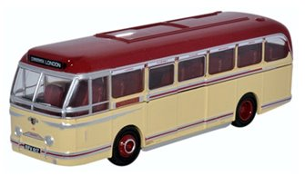 Leyland Royal Tiger Standerwick