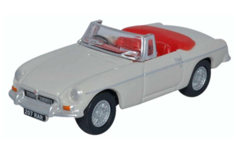 MGB Roadster Chelsea Grey
