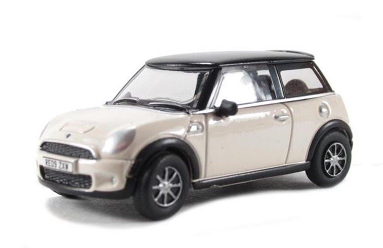 Pepper White New Mini
