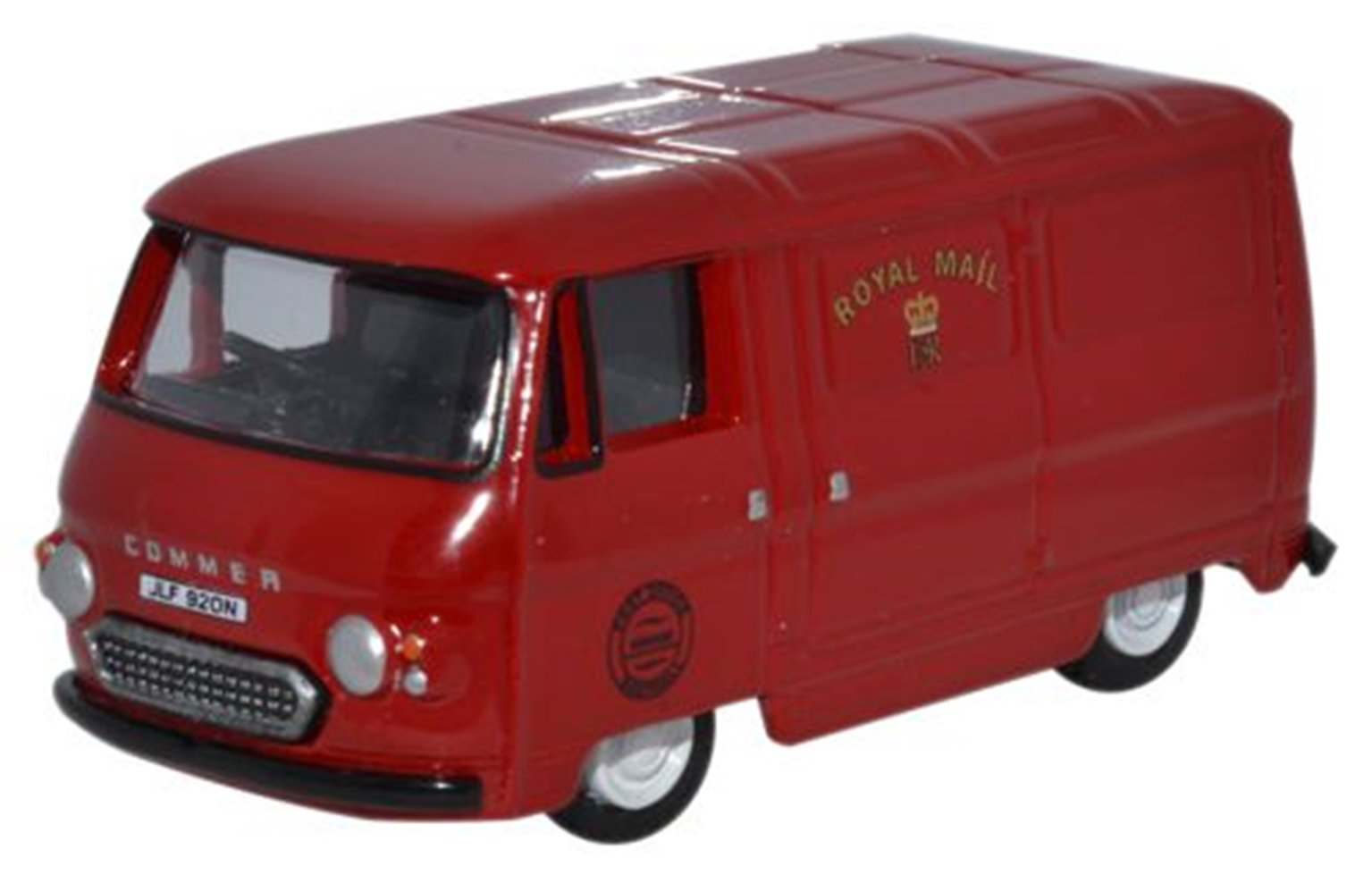 Commer PB Royal Mail