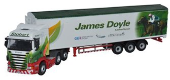 Stobart - James Doyle