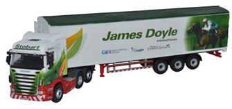 Stobart - James Doyle