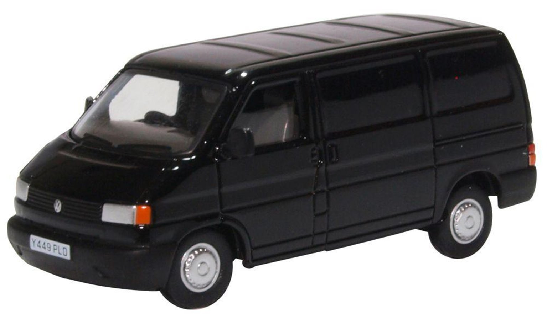VW T4 Van Black