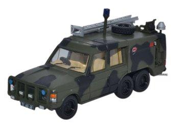 TACR2 RAF Camouflage