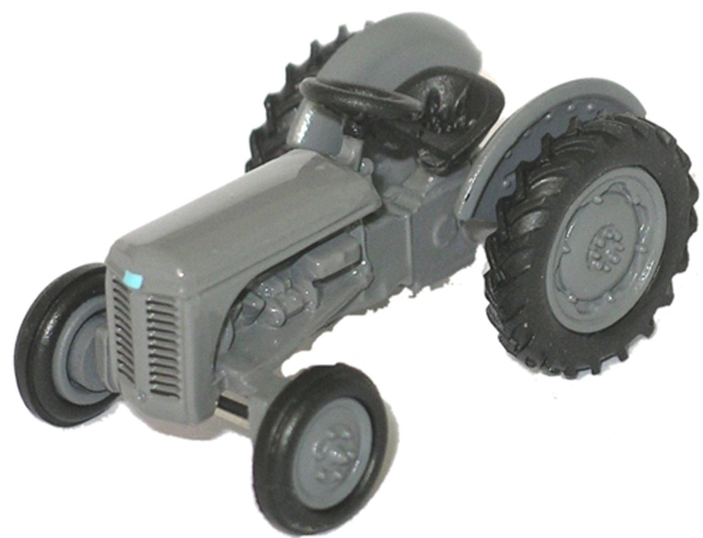 Grey Ferguson TEA Tractor