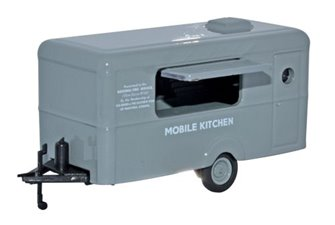 Mobile Canteen NFS