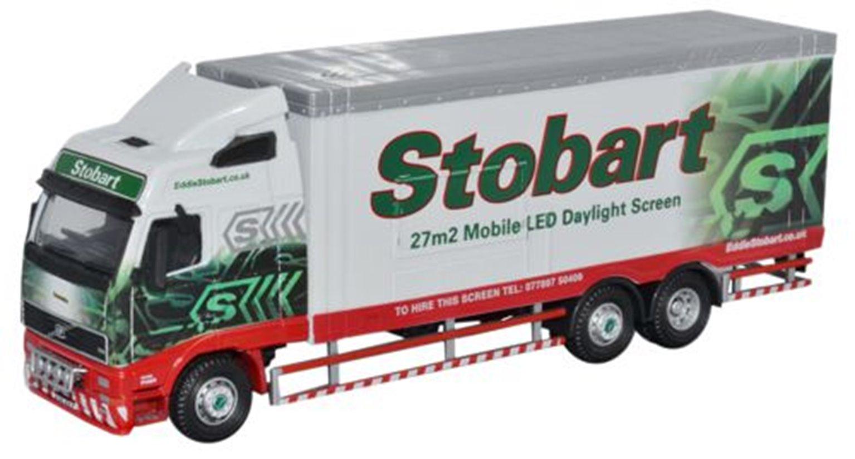 Eddie Stobart LED Teletubby