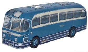 Weymann Fanfare Triumph Coaches Leyland