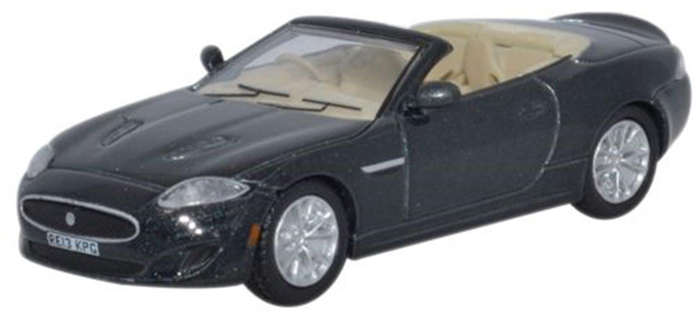 Jaguar XK Convertible Ultimate Black