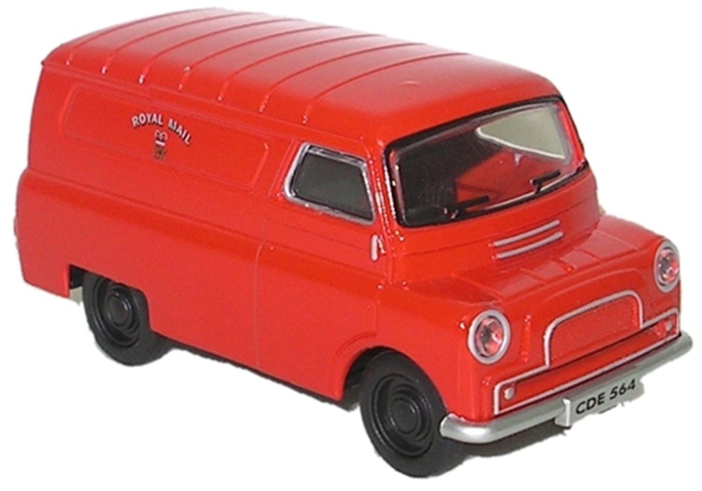 Royal Mail Bedford CA Van (B)