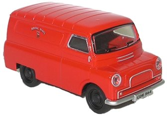 Royal Mail Bedford CA Van (B)