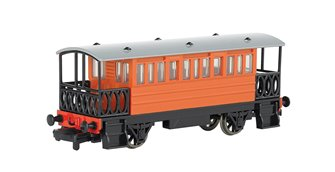 Thomas & Friends Henrietta Coach