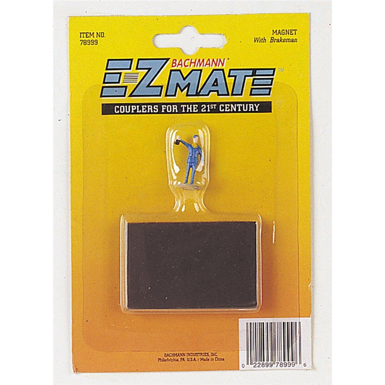 EZ Mate mkII mag Knuckle Magnet Brakeman (1/Card)