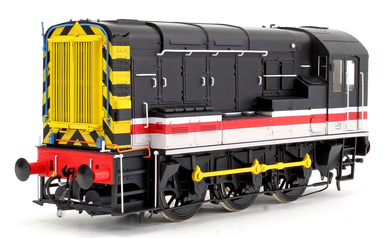 Class 08 Intercity Swansea Unnumbered Diesel Shunter Locomotive