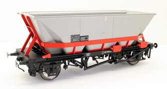 MGR HAA coal wagon (Red cradle) #350274