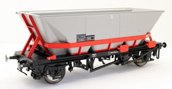 MGR HAA coal wagon (Red cradle) #353823