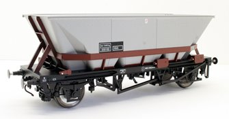 MGR HAA Coal Wagon (Brown Cradle) #359180