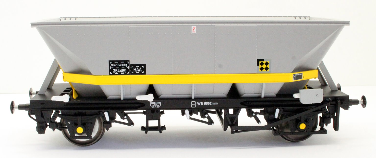 MGR HAA Coal Wagon (Yellow Cradle) #354469
